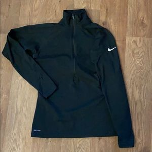 Nike long sleeve winter top